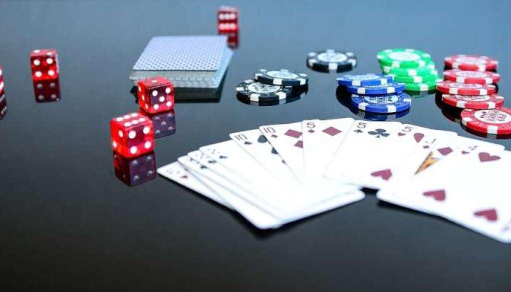 gagner poker